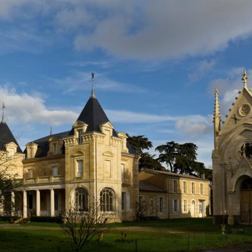 [:fr]Château Leognan[:] 10