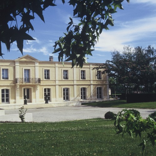 [:fr]Château Bertinerie[:] 4