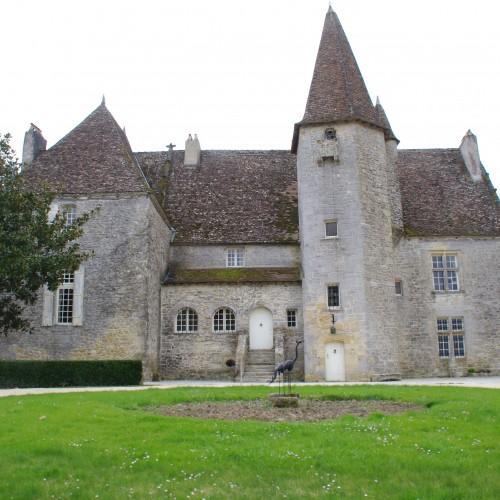 [:fr]Château De Lugagnac[:] 3