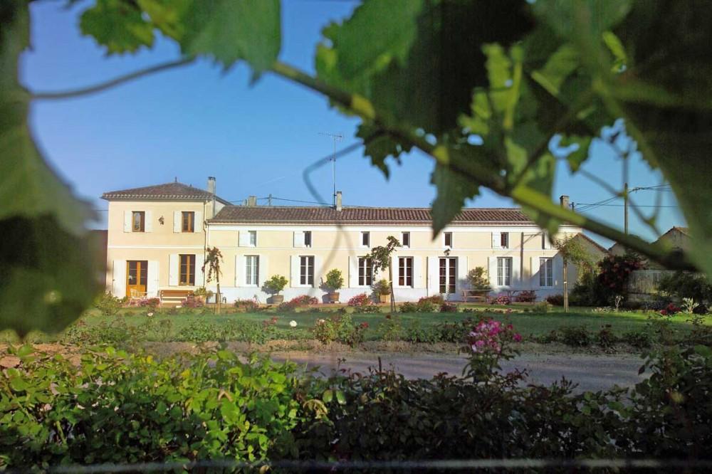 (Français) Château Mercier 1