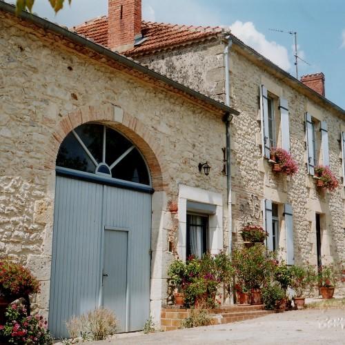 [:fr]Château  Yvon Mau[:] 4