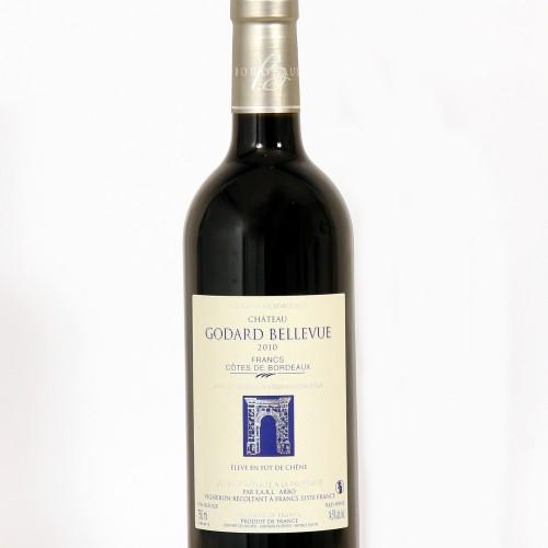 [:fr]Château Godard Bellevue[:] 7