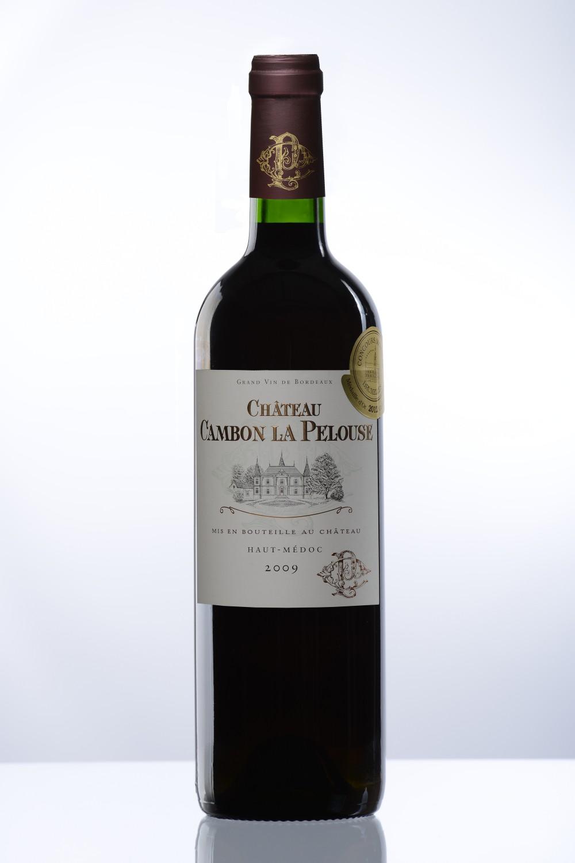 (Français) Château Cambon la Pelouse 1