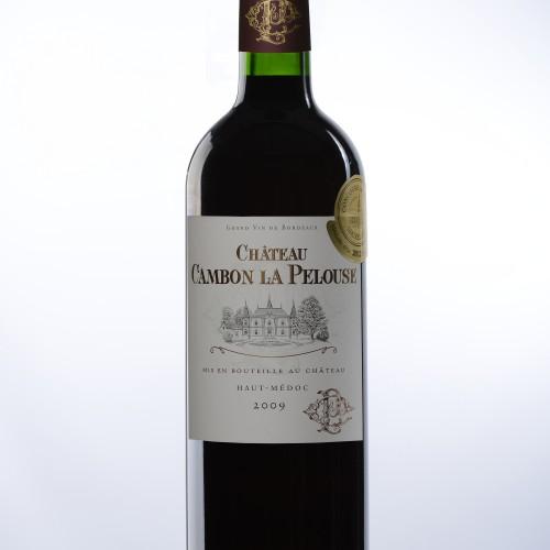 [:fr]Château Cambon la Pelouse[:] 9