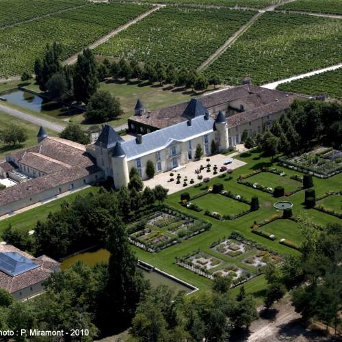 [:fr]Château Suduiraut - Sauternes Premier Cru Classé de 1855[:] 2