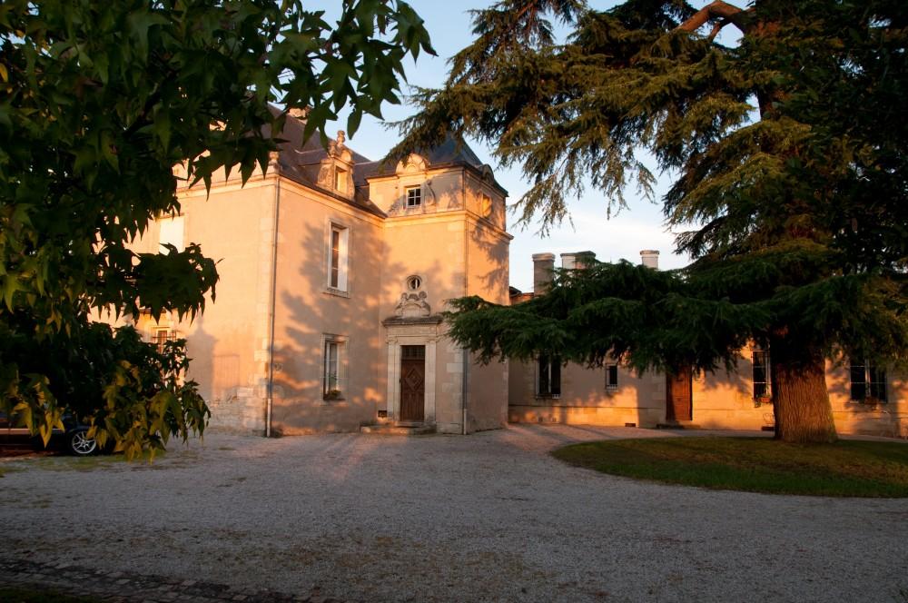 Château La Haye - Saint-Estèphe 1