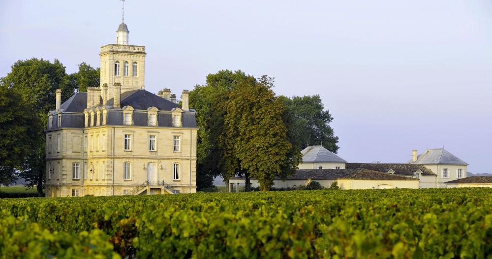 (Français) Château Larose Trintaudon - Haut-Médoc Cru Bourgeois 1