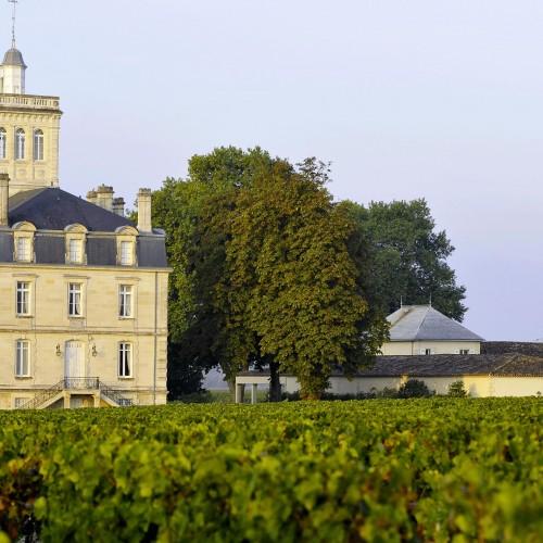 [:fr]Château Larose Trintaudon - Haut-Médoc Cru Bourgeois[:] 7
