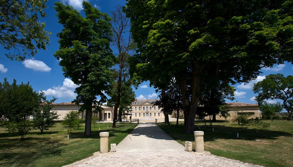 (Français) Château Soutard 1