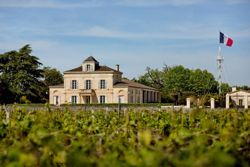 Château Montrose 1