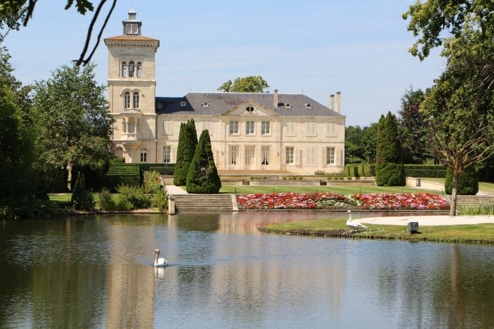 (Français) Château Lagrange 1