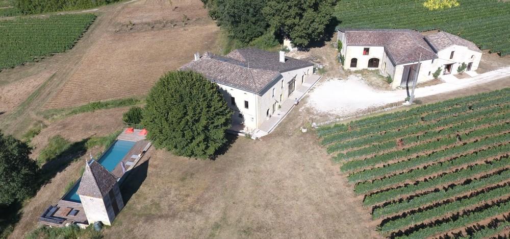 (Français) Château d'Anvichar 1